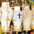 Church lamps. — Foto de Stock