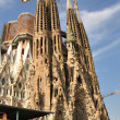 SagradFamilia. — Stockfoto #13388162