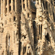 Stock Photo: SagradFamilia.
