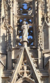 Fragment de la cathédrale. — Photo