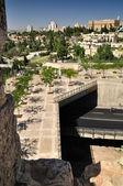 Jerusalén. — Foto de Stock
