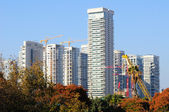 Modern Tel Aviv. — Foto de Stock