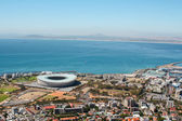 View of Mouille Point — Stock Photo