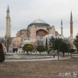 Stock Photo: Hagia Sophia Dome