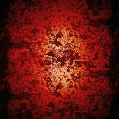 Lava Volcano Texture — Stock Photo