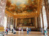 Palacio de versalles. francia. 20 de junio de 2012. — Foto de Stock