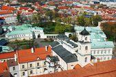 立陶宛总统的官邸 — 图库照片