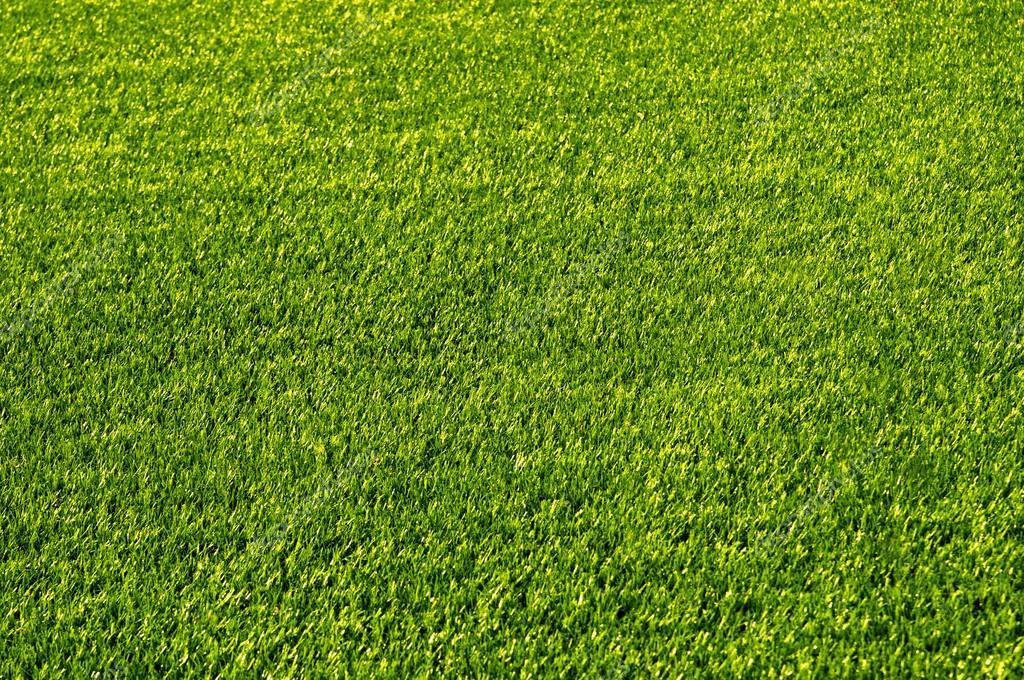 Football field texture