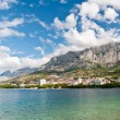 Makarska, Croatia - Stock Photo