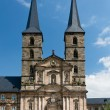 Michaelskirche, Bamberg — Stock Photo