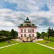 Fasanenschlösschen (Little Pheasant Castle) — Stock Photo #31390741