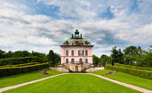 Fasanenschlösschen (Little Pheasant Castle) — Stock Photo