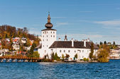 Ort Castle in Austria — Stock Photo