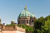 ベルリン大聖堂 — ストック写真