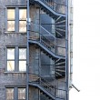 Fire escape — Stock Photo #14426861
