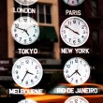 New york time — Stock Photo #14946509