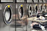Washing machines — Stock Photo