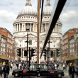 Saint pauls cathedra — Stock Photo