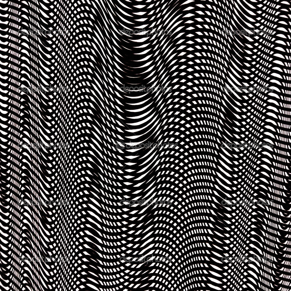 Easy patterns black and white