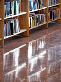 Library — Stok fotoğraf