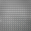 Metal diamond plate — Stock Photo