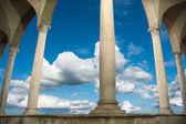 古代ローマ時代の建物 — ストック写真