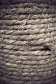Roll of rope — Stock Photo