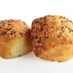 Tasty rolls — Stock Photo #22334419