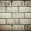 Block of concrete wall background — Photo