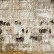 Grunge Concrete Wall texture background — Stock Photo