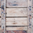 Grunge wood plank background — Stock Photo