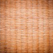 Stock Photo: Pattern of Papyrus leaf weave for background