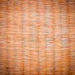 Pattern of Papyrus leaf weave for background — Stock Photo