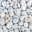 White Stone floor background — Stock Photo