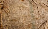 Texture background of grunge fabric — Stock Photo