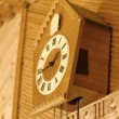 Antique clock — Stockfoto #26457101