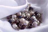 Beautiful jewelry — Stock Photo