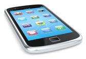 Smartphone, — Stock Photo