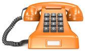 Telekommunikation. — Stockfoto