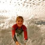������, ������: Devon Rejects Children enjoying Devon