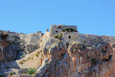 Monemvasia greece — Stock Photo
