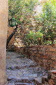 Monemvasia greece — Stock Photo