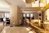 Luxus-apartment — Stockfoto