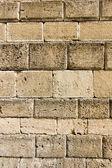 Background texture from stone blocks — Stock Photo