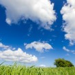 Landscape of zante island nature — Stock Photo #45670157