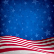 Fourth Of July Background — Stock Photo #11362457