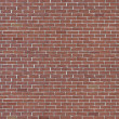 Red-Brick-Wall - Stock Photo