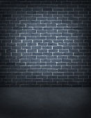 Old Outdoor Brick Wall — Stock Photo