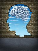 Understanding Human Intelligence — Stock Photo