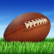 Football Sport - Stock Photo